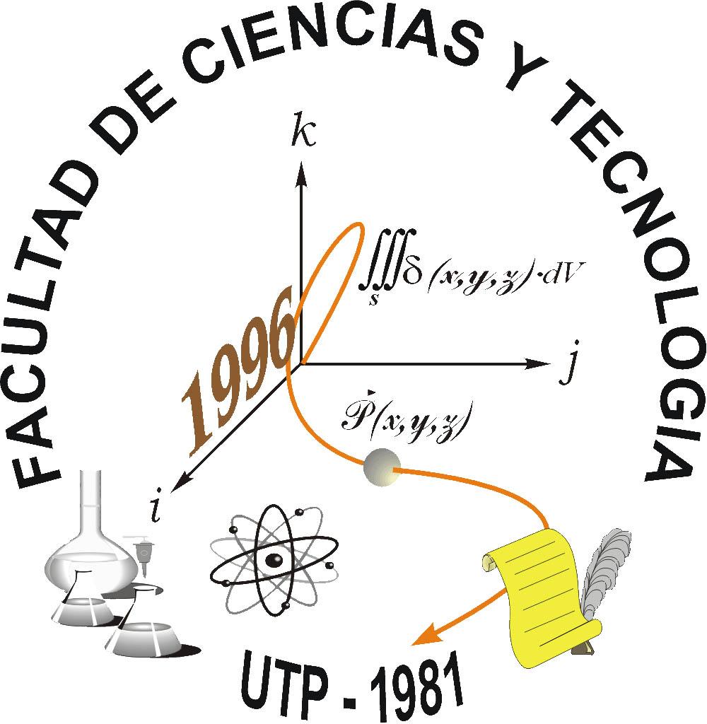 Logo de la Facultad de Ciencias y Tecnología