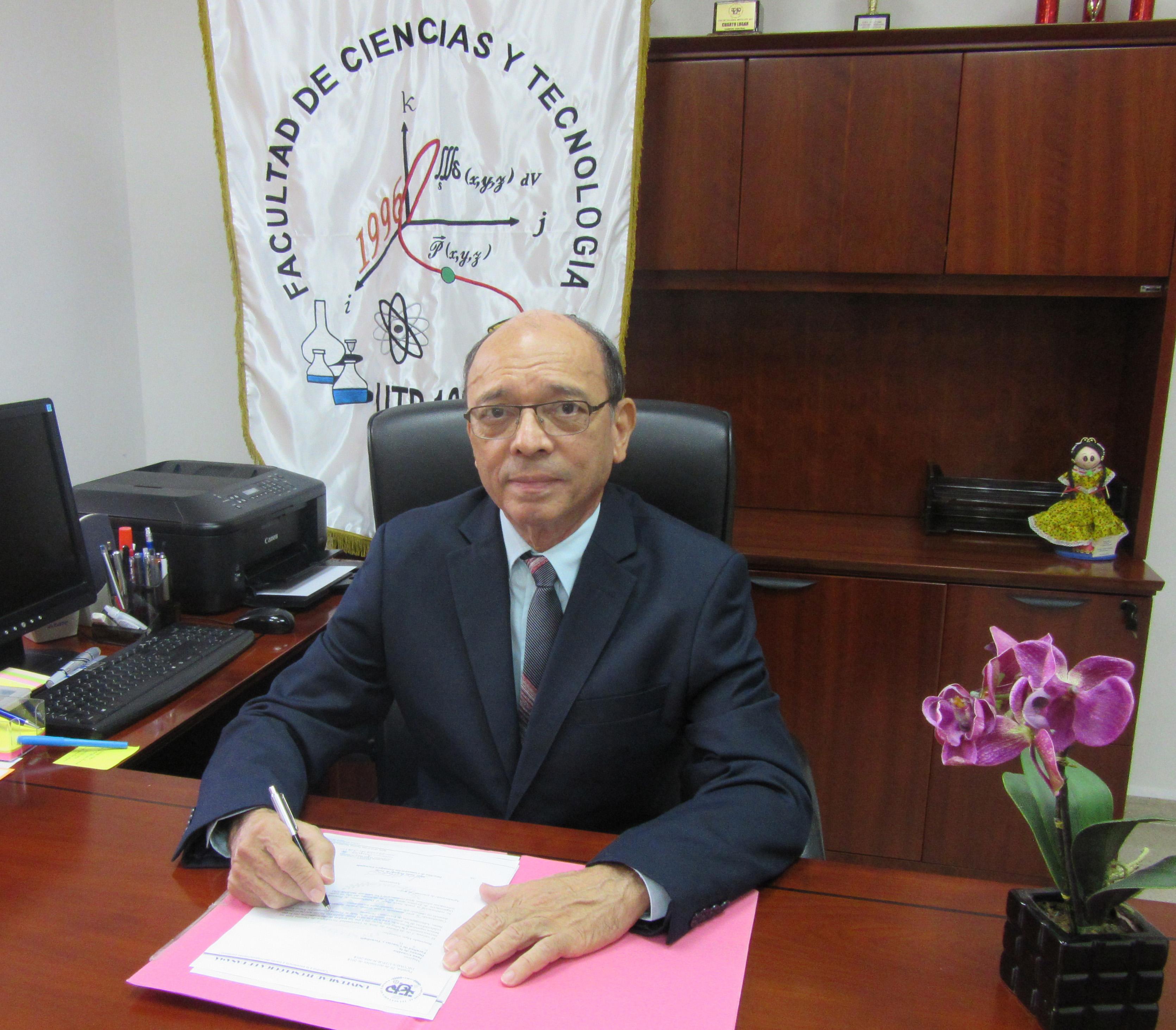 Licenciatura en Ingeniería en Alimentos Ing. José Falconett